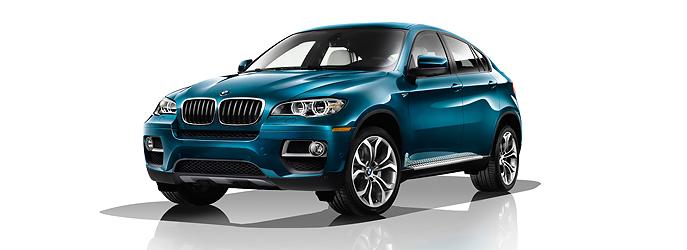 autoexport BMW X6