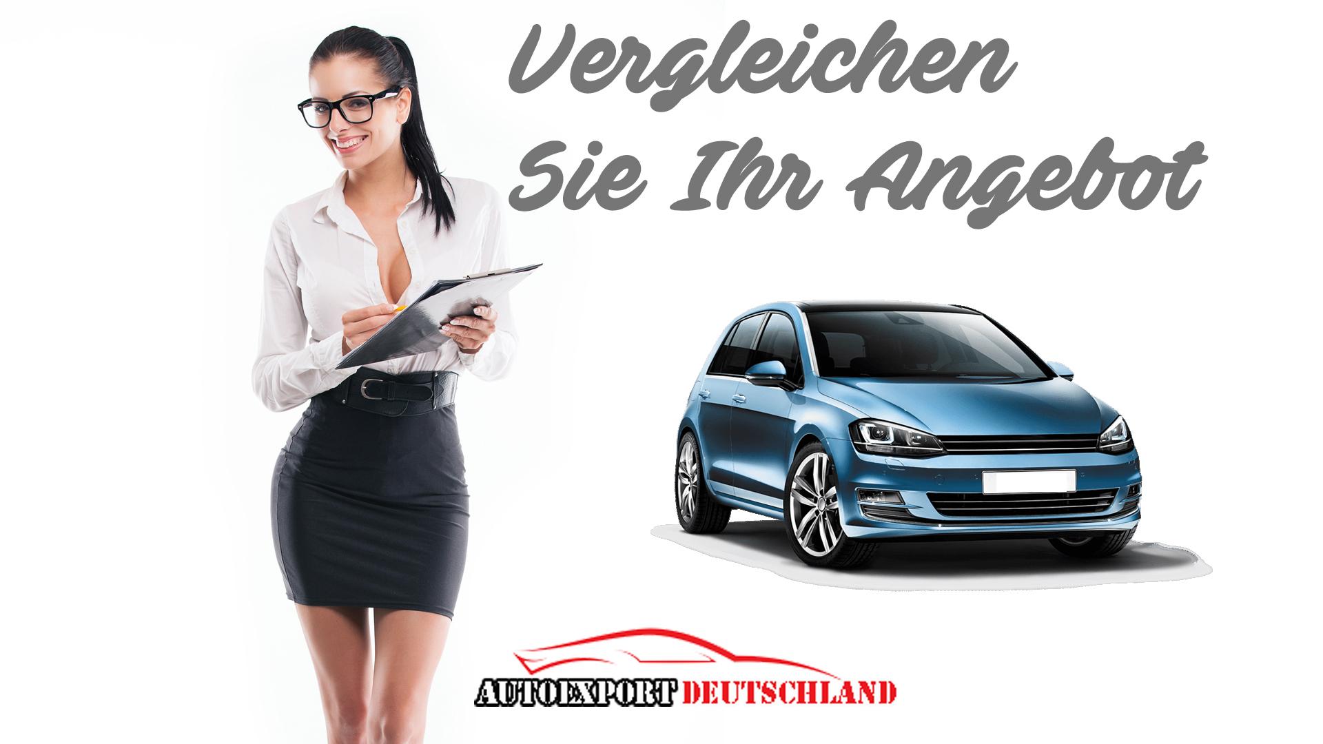 Blog - Autoexport - Gebrauchtwagen Ankauf