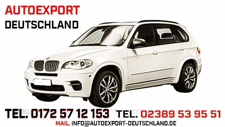 Autoexport Hagen