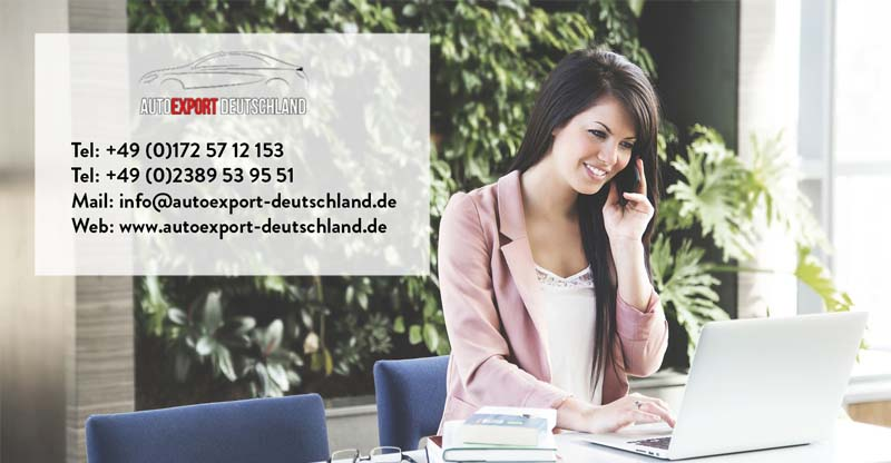 Autoexport Moenchengladbach