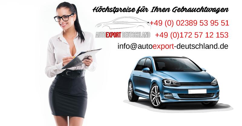 Autoexport Ibbenbüren