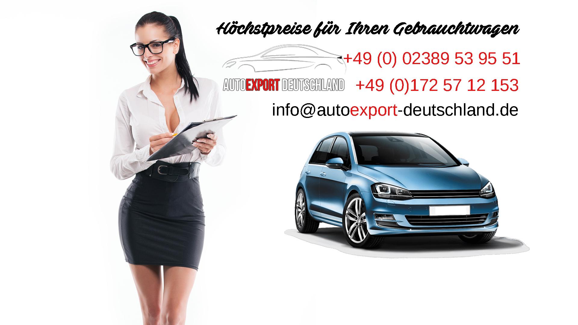 Autoexport Gotha