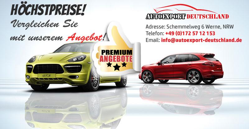 Auto Verkauf