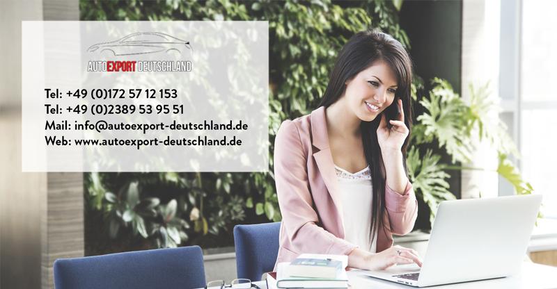 Autoexport Meschede