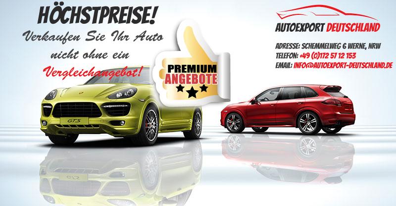 Autoexport Schwelm