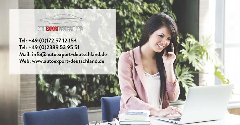 Autoexport Eschhofen