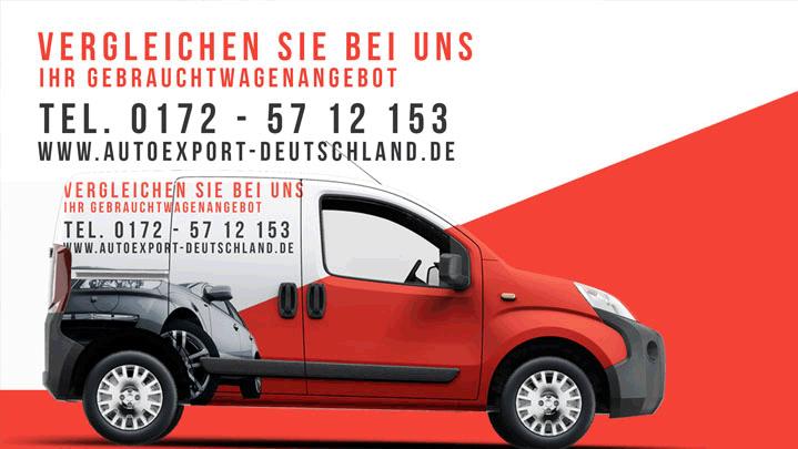 Autoexport Baunatal