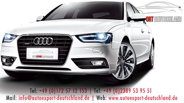 Audi Ankauf