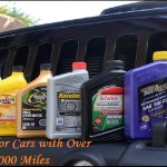 Best-Oil-for-Cars-with-Over-200000-Miles