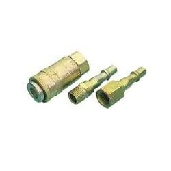 air line couplings 3 piece