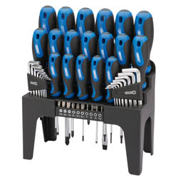 screwdriver hex set