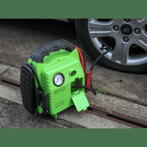Roadstart-kit