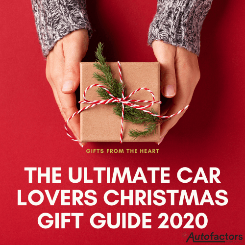 car gift guide