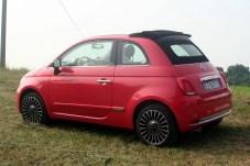Neuer Fiat 500
