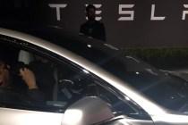 Tesla Model 3. Foto: Jeff Jablansky