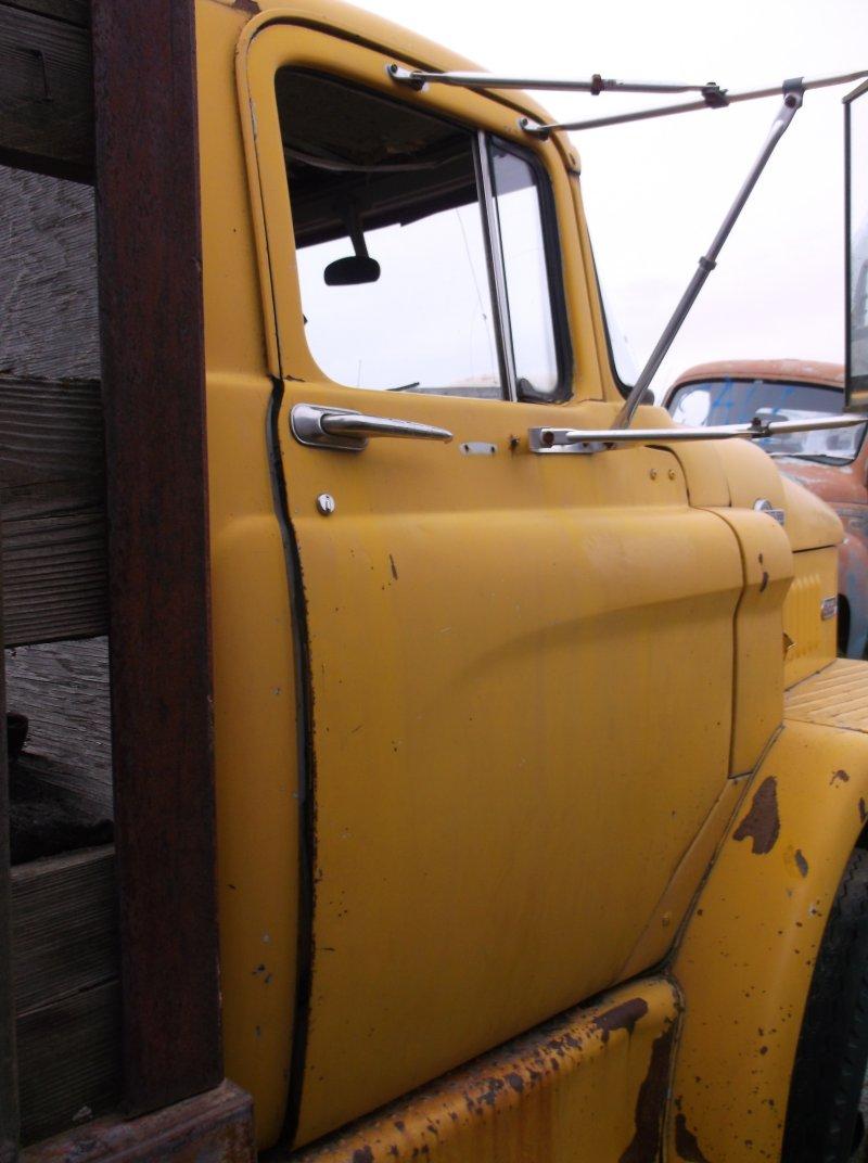 1968 Dodge Pickup
