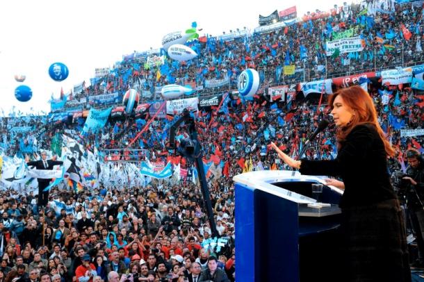 Resultado de imagen para Cristina y su pueblo
