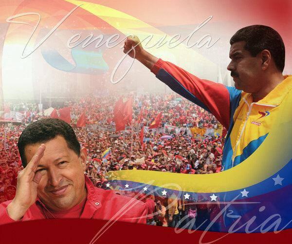 Resultado de imagen para venezuela digna y soberana