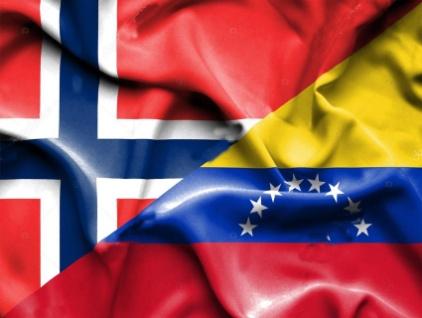 Resultado de imagen para Venezuela- Noruega-