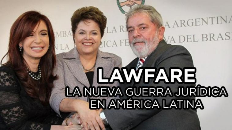 Resultado de imagen para lawfare
