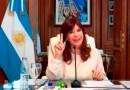 Cristina Fernández de Kirchner, un alegato que va a quedar en la historia (4-3-2021)