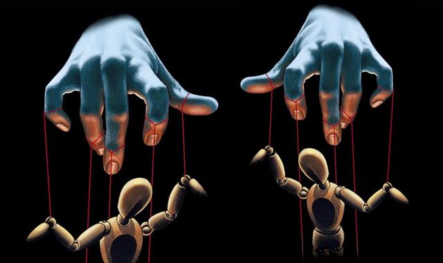 Técnicas de manipulación mental de masas. | Blog de Jose Antonio Martin