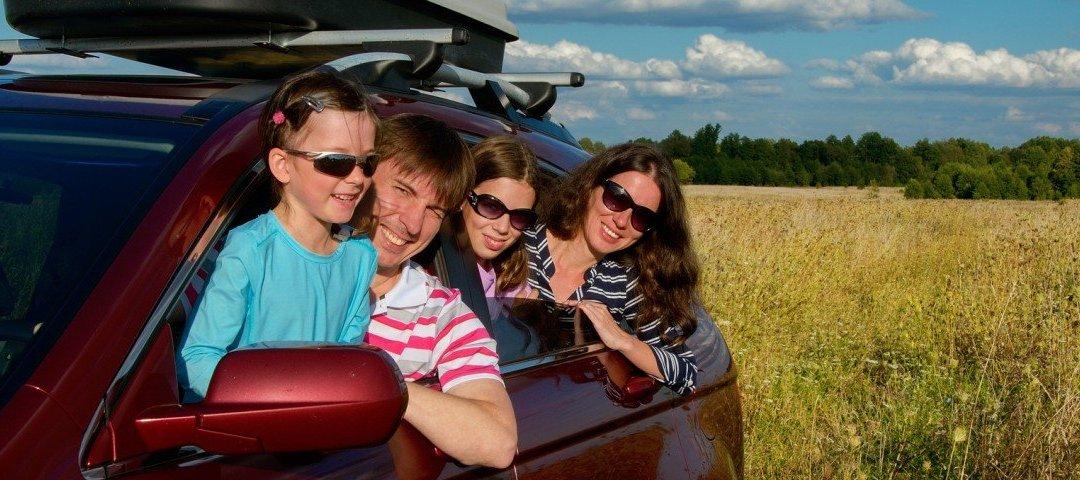 Vacaciones en furgoneta: 7 consejos que no se te deben pasar por alto antes de emprender tu viaje