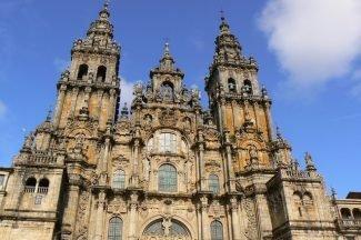 Alquiler de coche en Galicia