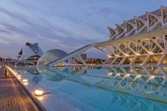 Alquiler de coche en Comunidad Valenciana