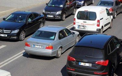 Estrés al volante: Claves para no perder los nervios