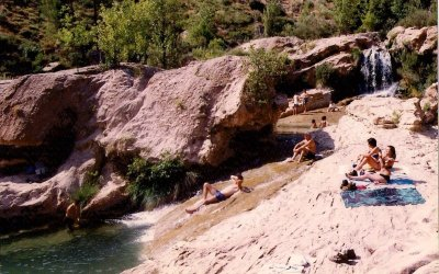 Piscinas naturales: ¡Ponte a remojo este verano!