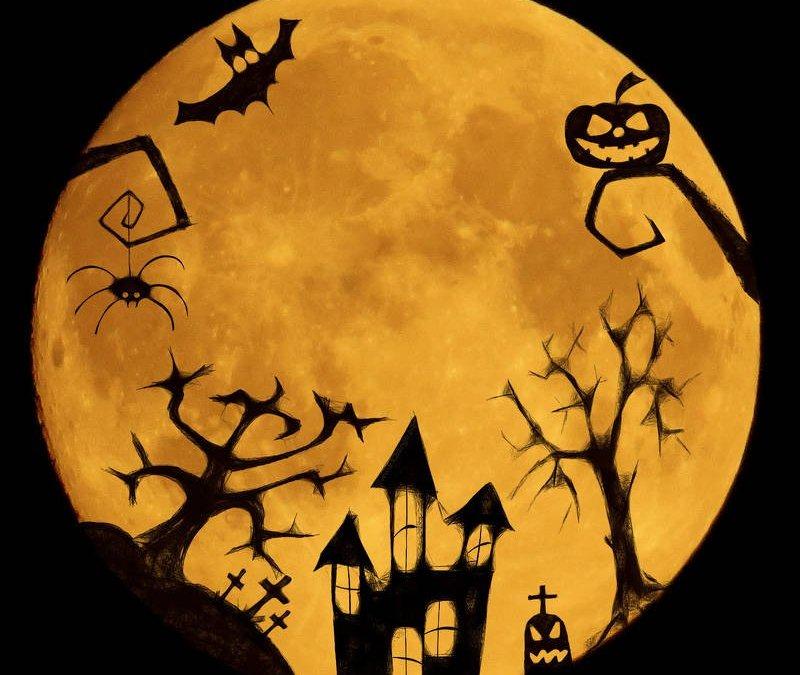 Lugares de España para celebrar Halloween