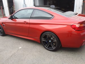 autofxwa paint protection m4 b