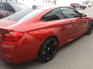 autofxwa paint protection m4 d