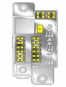 Corsa D Interior Light Fuse | Billingsblessingbags