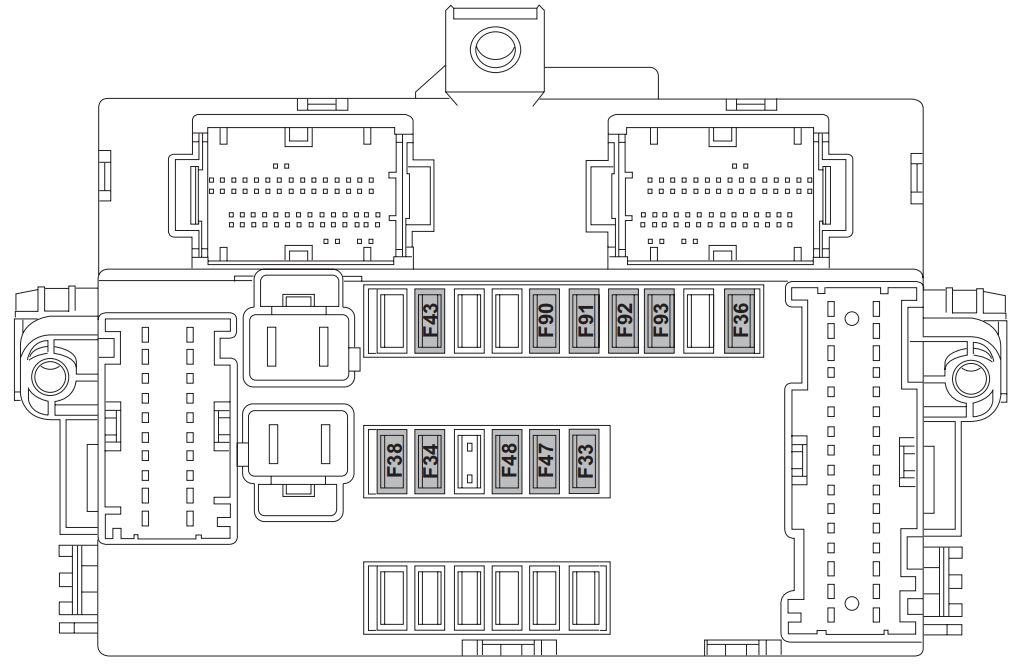 Fiat 500l living fuse box dashboard?resize\=665%2C438 fiat stilo wiring diagram pdf fiat wiring diagrams 2002 fiat stilo fuse box at honlapkeszites.co