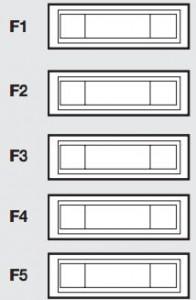 Fiat Scudo mk2 (2006  2016)  fuse box diagram  Auto Genius