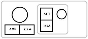 KIA Cerato  from 2011  fuse box diagram  Auto Genius