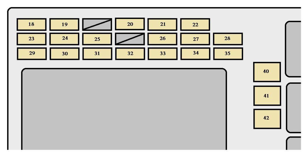 2007 toyota corolla interior fuse box diagram psoriasisguru toyota corolla mk10 10th generation 2007 2008 fuse box mk9 instrument panel 2008 corolla fuse box wiring diagrams schematics publicscrutiny Images