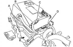 GMC Canyon mk1 (First Generation; 2009  2010)  fuse box diagram  Auto Genius