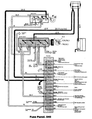 1990 Plymouth Voyager Fuse Box Diagram | Wiring Library