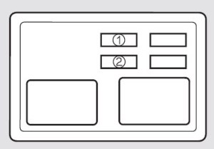 Honda Insight (2010  2011)  fuse box diagram  Auto Genius