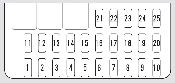 Acura Rsx Fuse Box Wiring Diagram Data