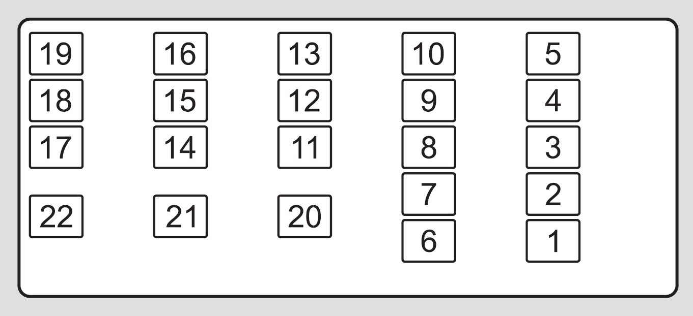 1992 Acura Vigor Suspension Layout 1993 Main Fuse Box Diagram
