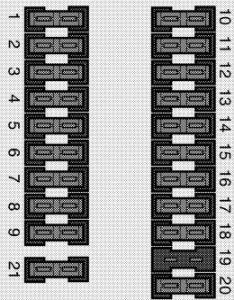 Dodge Sprinter (2005  2006) – fuse box diagram  Auto Genius