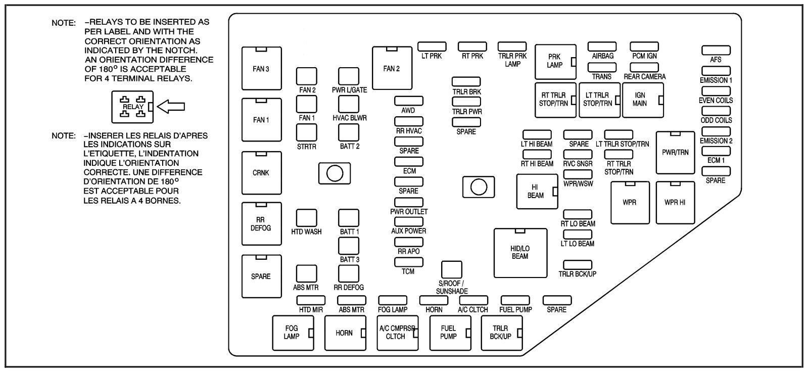 Fuse Box Diagram Together With 2005 Dodge Ram 2500 Wastegate Solenoid