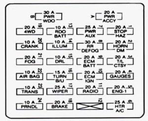 electricity | Page 27 | Auto Genius