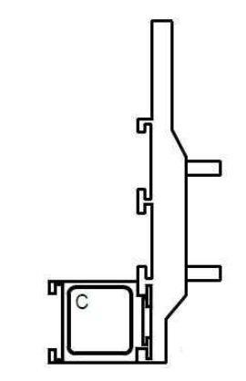 Renault Grand Scenic (2004  2009)  fuse box diagram
