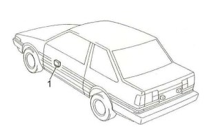 1986 Honda Accord Fuse Box Diagram  Best Place to Find