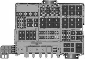 Ford F150 (2015  2018)  fuse box diagram  Auto Genius